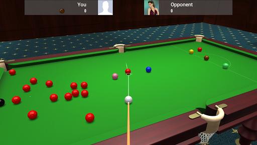 Snooker Online  screenshots 1