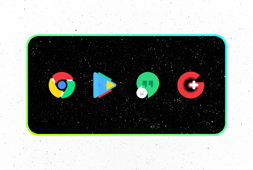 mation - icon pack (sale!!!) screenshot 1