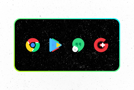 MATION – Icon Pack (SALE!!!) 1.8 Apk 1