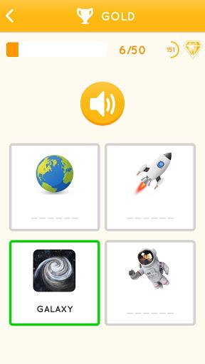 Learn US English free for beginners 2.9 Screenshots 7