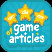 Der Die Das – German Game of Articles PLAY & LEARN