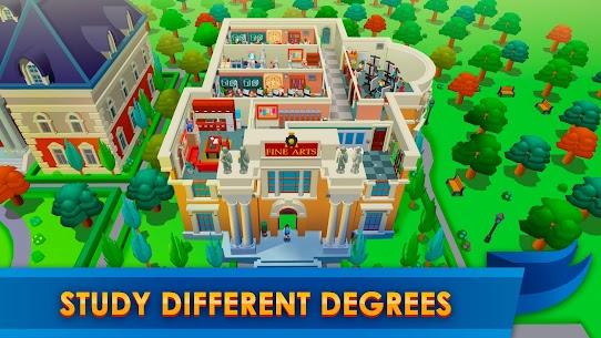 University Empire Tycoon – Idle Management Game MOD (Money) 3