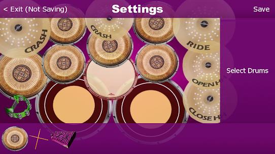 Drum Kendang Koplo Terbaru 1.0.0 Mod APK (Unlimited) 3