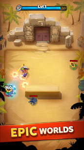 Mage Hero Mod Apk (Unlimited Coins/Diamonds) 3