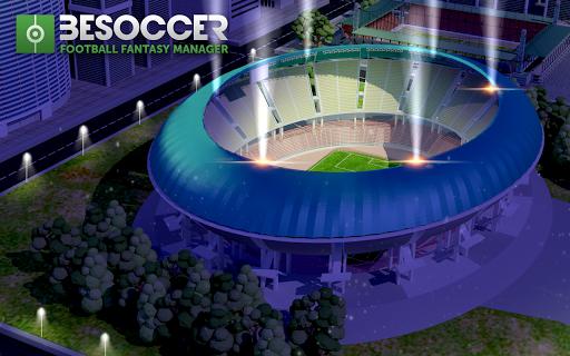BeSoccer Football Manager  screenshots 8