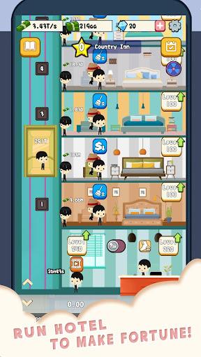 Hotel Tycoon screenshot 1