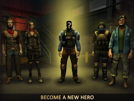 Live or Die: Zombie Survival  screenshots 17
