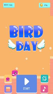 Bird Day 17 screenshots 1