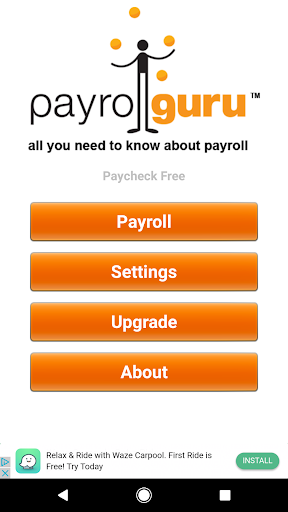 Paycheck Free  screenshots 1