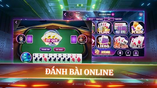 TopOne: Slots Nổ Hũ Tài Xỉu Game Đánh Bài Online 1
