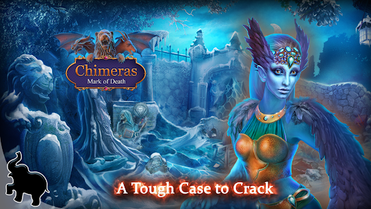 Chimeras: Mark of Death – Hidden Objects 5