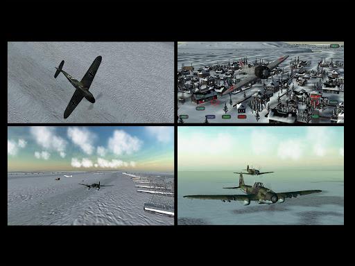 Gunship Sequel: WW2 modavailable screenshots 7