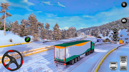 US Truck Simulator 2021 : Ultimate Edition 4 screenshots 1