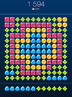 Remove FRVR - Tap and Collapse the Color Blocks