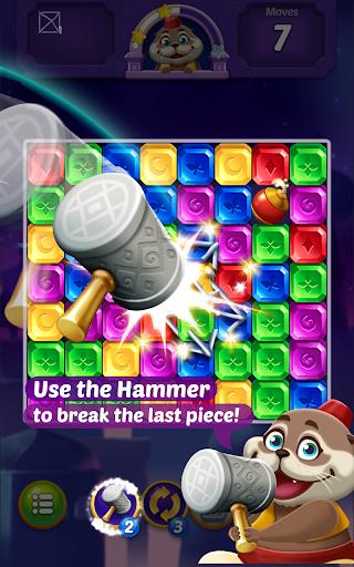 Jewel Pop: Treasure Island 21.0224.00 screenshots 4