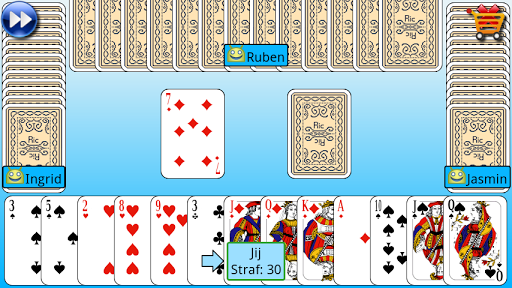 g4a: indian rummy screenshot 1