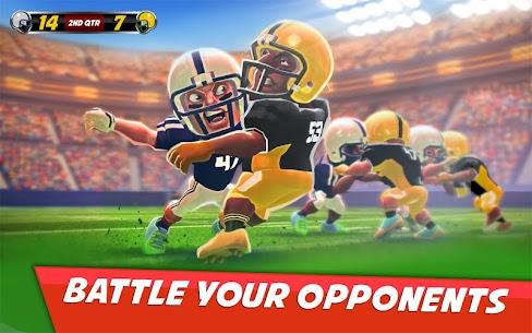 Boom Boom Football Apk Download NEW 2021 4