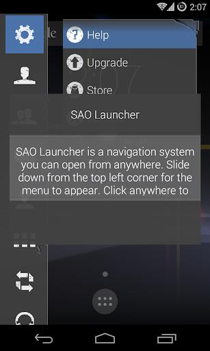 SAO Gun Gale Theme For PC Windows (7, 8, 10, 10X) & Mac Computer Image Number- 5