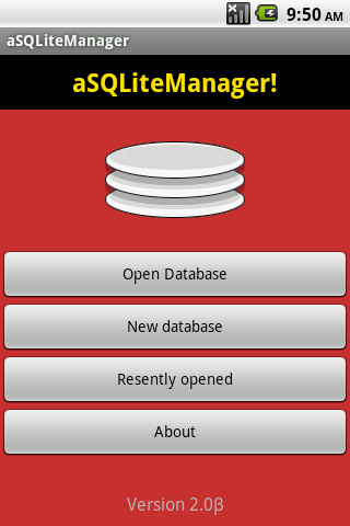 aSQLiteManager For PC Windows (7, 8, 10, 10X) & Mac Computer Image Number- 5