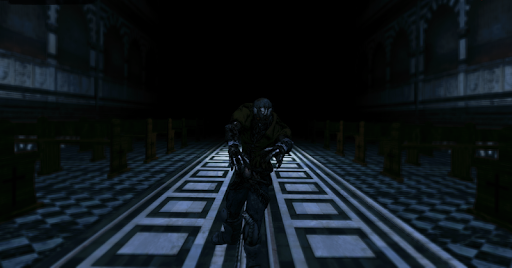 Horror - Endless Runner free scary game  screenshots 5