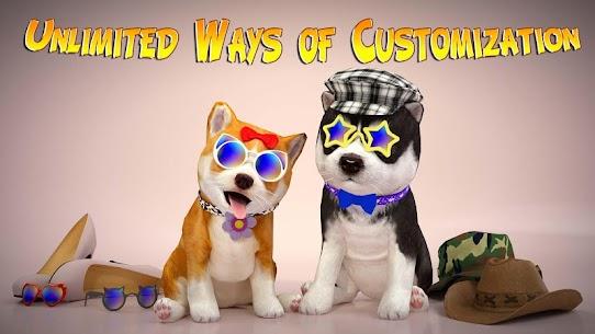 Dog Simulator Puppy Craft 5