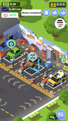 Car Fix Tycoon 1.4.0 screenshots 2