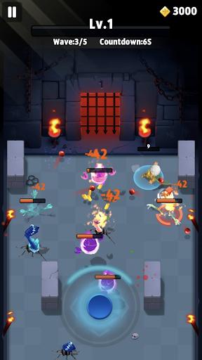 Archero 2.4.0 screenshots 8