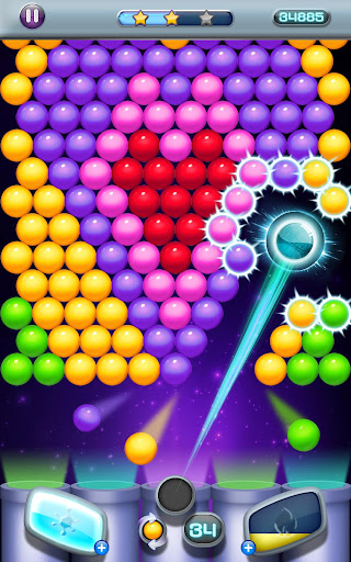 Escape Bubble  screenshots 16