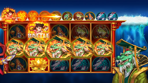 Dragon King Fishing Online-Arcade  Fish Games 8.2.0 Screenshots 23