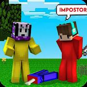 Mod Among Us for Minecraft PE