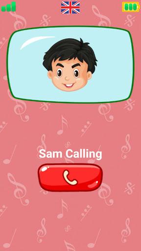 Baby Phone Nursery Rhymes modavailable screenshots 4