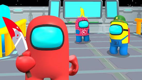 Impostor vs Crewmate – Free Game Offline [v3.6] APK Mod for Android logo