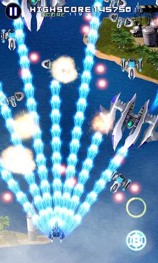 Star Fighter 3001 Free  screenshots 5