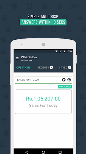 WhatsNow - POS Owners App modavailable screenshots 4