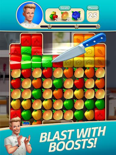 Gordon Ramsay: Chef Blast 1.21.0 screenshots 17