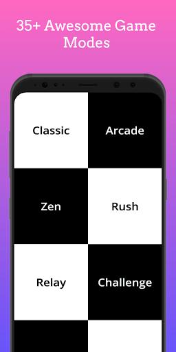 Piano Tiles (Treasure Edition)  screenshots 1