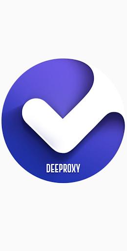 DeeProxy: Free Proxies for Telegram apktram screenshots 1