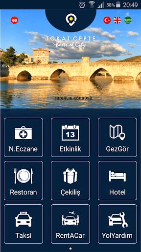 Tokat Cepte  screenshots 2