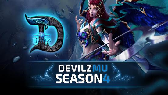 DevilzMu 1.0.37 screenshots 1
