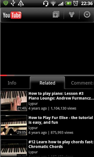 Lypur Piano Lesson For PC Windows (7, 8, 10, 10X) & Mac Computer Image Number- 6