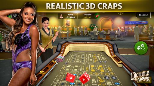 AEW Casino: Double or Nothing  screenshots 4