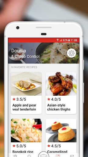 Smart&Tasty 15.1.1 screenshots 5