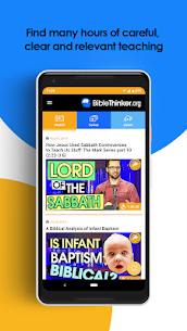 BibleThinker 1.1.2 APK Mod Android [Latest] 2