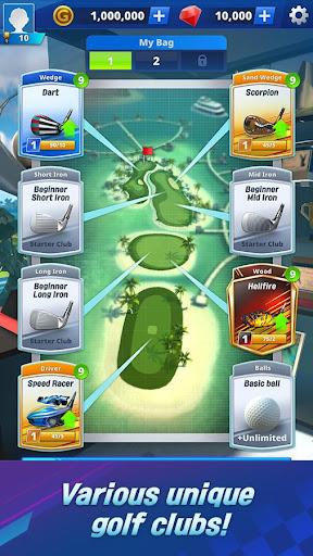 Golf Impact - World Tour apktram screenshots 6