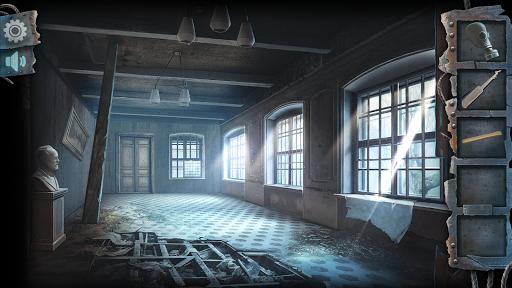 Scary Horror Escape apkslow screenshots 6