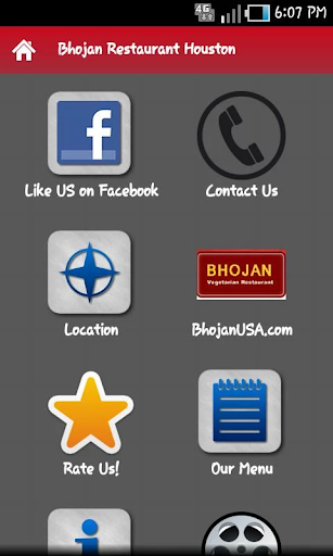 Bhojan Restaurant Houston For PC Windows (7, 8, 10, 10X) & Mac Computer Image Number- 10