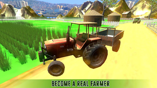 Farming Life Simulator Apkfinish screenshots 3