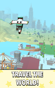 Jetpack Jump Mod Apk 1.4.2 (Unlimited Coins, VIP) 9