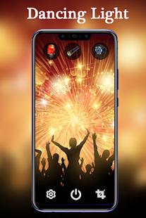 Disco Lights Flashlight Apps On Google Play