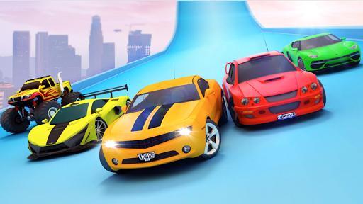 Car Racing Mega Ramp Stunts 3D: New Car Games 2020 1.3 screenshots 11